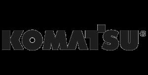 logo komatsu